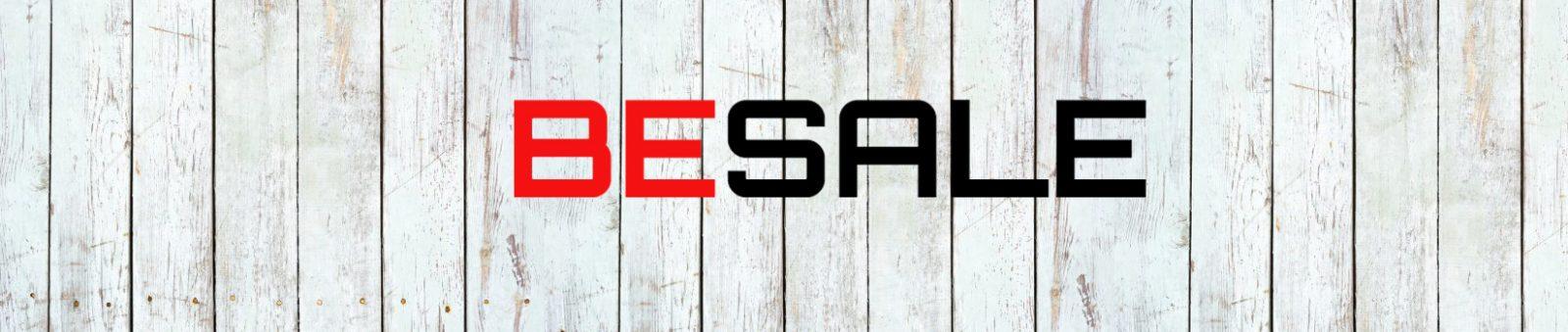 BeSale объявления